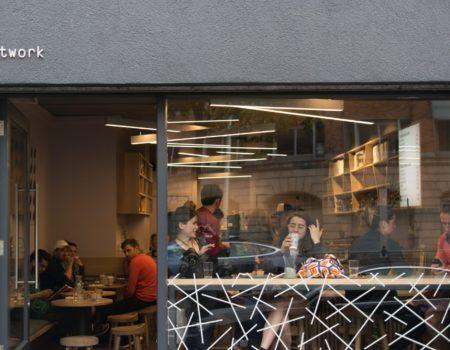 Network Café
